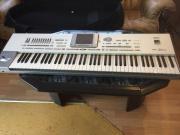 Keyboards Korg PA2x