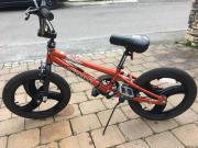 Kinder BMX Bike