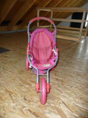 kinderpuppenwagen kinder baby spielzeug g nstige. Black Bedroom Furniture Sets. Home Design Ideas
