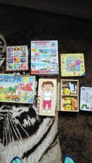 Kinder Spielzeug gebraucht kaufen  Leutenbach Nellmersbach