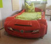 Kinder-Sportwagenbett