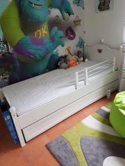 Kinderbett für Mädchen