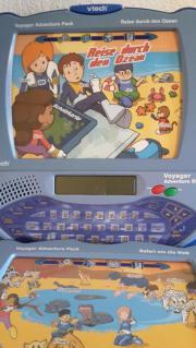 Kinderspiel Voyager Adventure