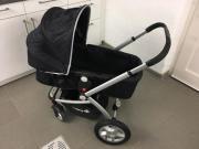 Kinderwagen Buggy Safety