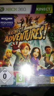 Kinect Adventures Xbox