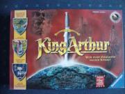 King Arthur - Brettspiel -