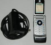 Klapphandy Motorola W