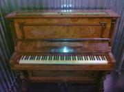 Klavier , C.Weidig ,