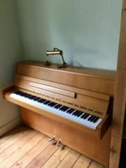Klavier Kawai CX-