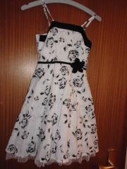 Kleid , Gr,140 ,