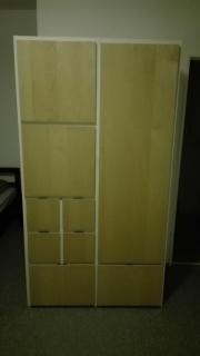 Ikea schrank rakke  Kleiderschrank Ikea in Potsdam - Haushalt & Möbel - gebraucht und ...