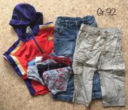 Kleiderset Gr.92