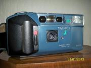 Kleinbildcameras für Sammler/