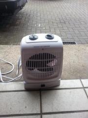 Kleiner Tisch Ventilator