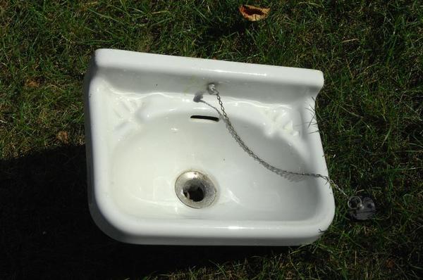 Gästewaschbecken kleines antikes waschbecken gästewaschbecken in feucht bad