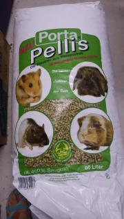 Kleintier-Einstreu-Pellets