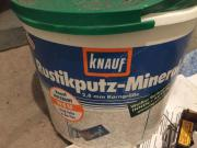 Knauf Rusticputz Mineral -
