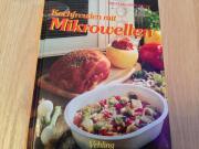 Kochfreuden mit Mikrowellen