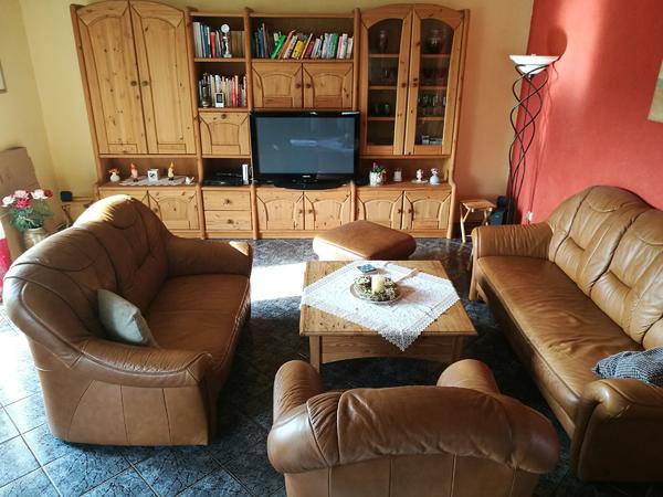Komplette Wohnzimmereinrichtung In Bdingen