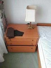 komplettes Schlafzimmer zu verschenken in Herne - Biete kostenlos ...