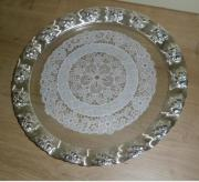 Kuchenplatte / Tortenplatte aus