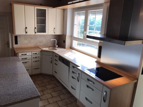 Küche - Große Komplette Küche Inkl. Elektrogeräte In Speyer