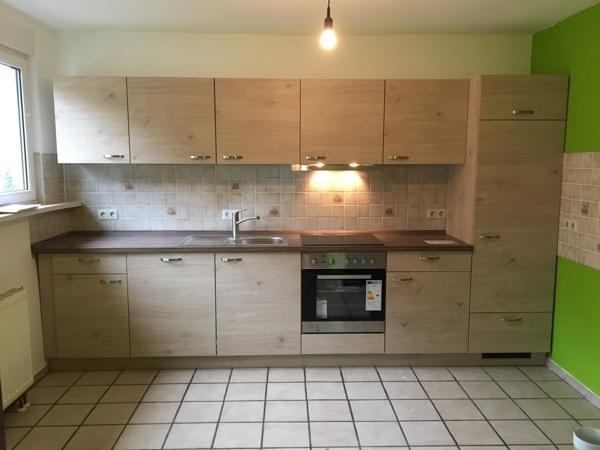 Küchenmöbel mit elektrogeräten  Küche mit Elektrogeräten in Wipperfürth - Küchenmöbel, Schränke ...