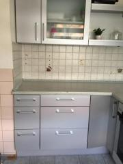 küche mit elektrogerate