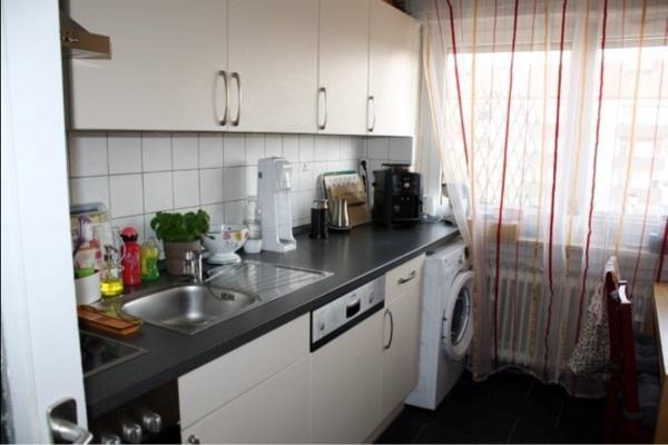 Küche Von Mann Mobilia In Karlsruhe - Küchenzeilen, Anbauküchen
