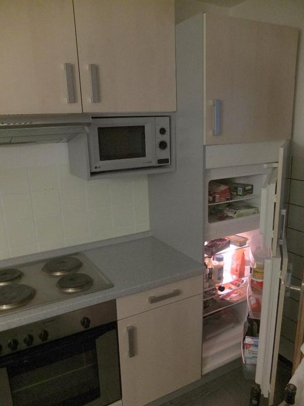 Kuche Zu Verschenken - Wohndesign