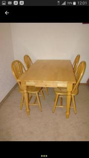 Küchen Tisch mit