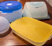 Küchenbehälter