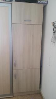 Küchenblock ohne Kühlschrank