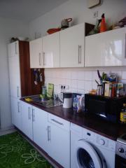 Küchenzeile schön