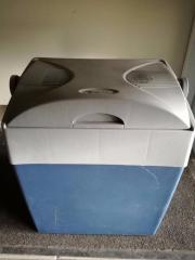 Kühlbox mit 12