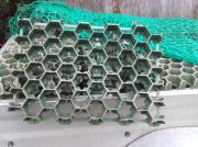 Kunststoffrasengittersteine