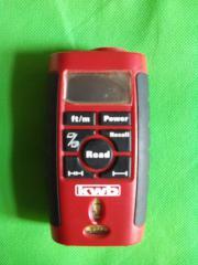 KWB Ultraschall-Laserentfernungsmesser