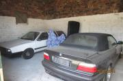 Lagerhalle / Abstellraum / Garage