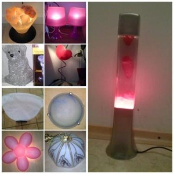 lavalampe neu und gebraucht kaufen bei. Black Bedroom Furniture Sets. Home Design Ideas