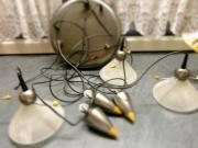 Lampen modern Keramiklampen Hängelampen 2