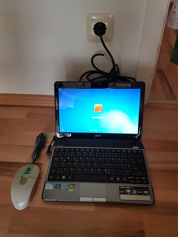 acer laptop 13 gebraucht kaufen nur 2 st bis 70 g nstiger. Black Bedroom Furniture Sets. Home Design Ideas