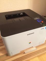 Laserdrucker Samsung CLP-