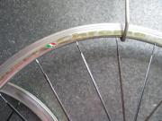 Laufräder für Rennrad