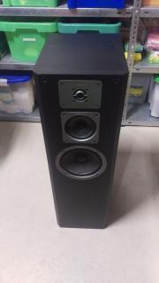 Lautsprecher Quadral DC