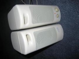 Soundkarten, Lautsprecher - Lautsprecherboxen für PC Multimedia Boxen