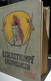 Lederstrumpf Erzählungen, F.