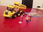 LEGO City 7631