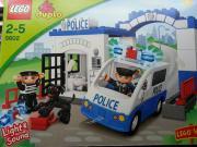 Lego Duplo 5602 !!