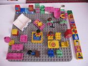 Lego Duplo Möbel