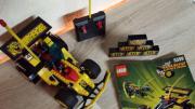 LEGO ferngesteuertes Auto